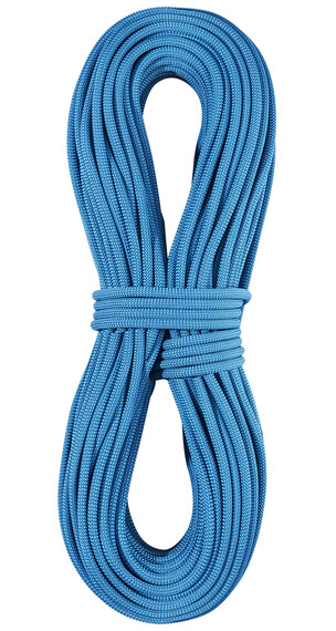 Petzl Rumba Seil 8mm x 50m blau